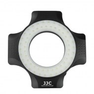 JJC LED-60 Macro Ring Light Makrobeleuchtung